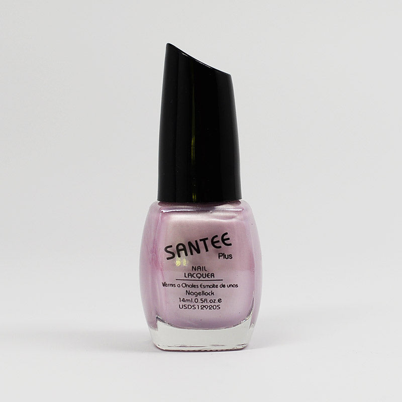 Santee Nail Lacquer - Baby Purple