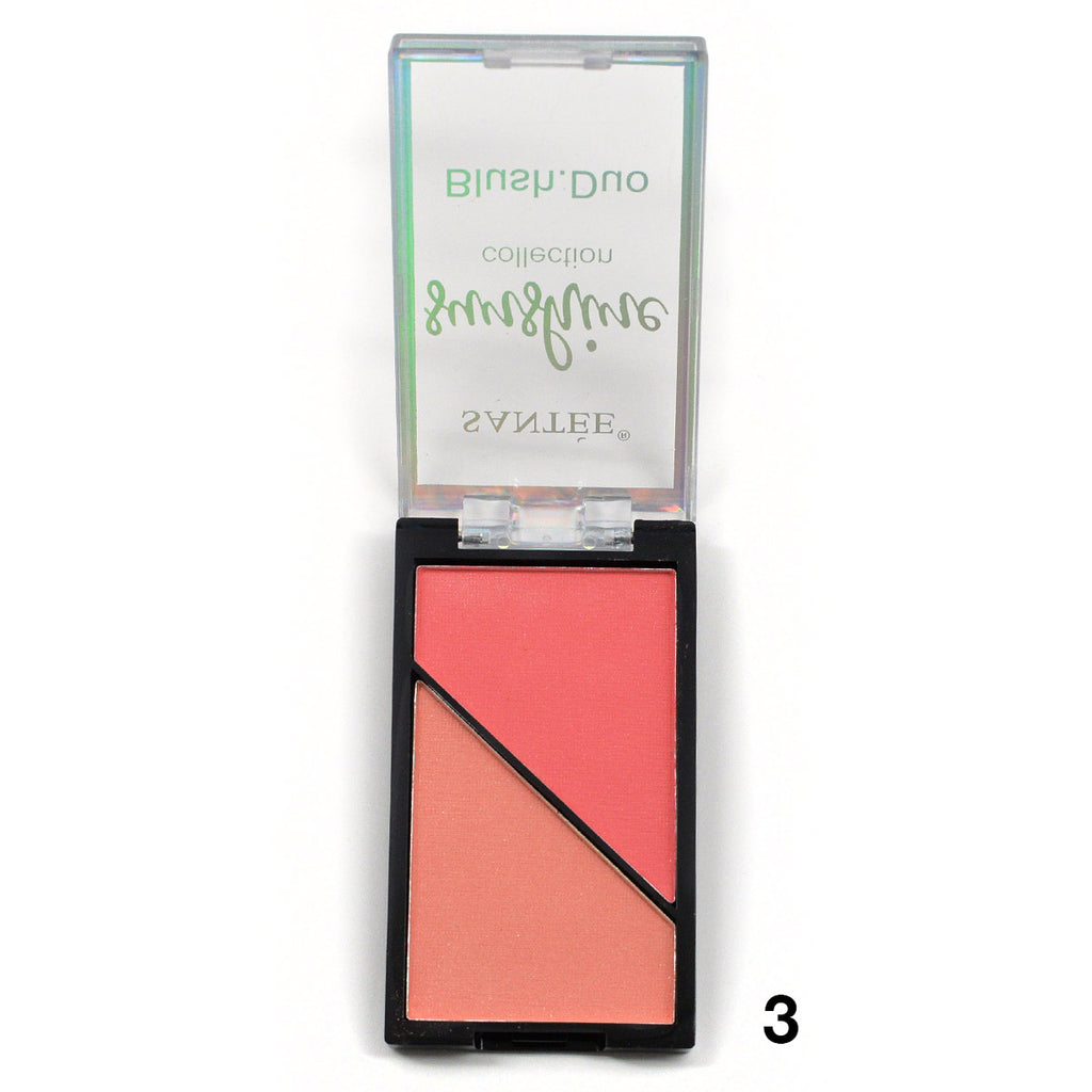Santee Sunshine Blush Duo