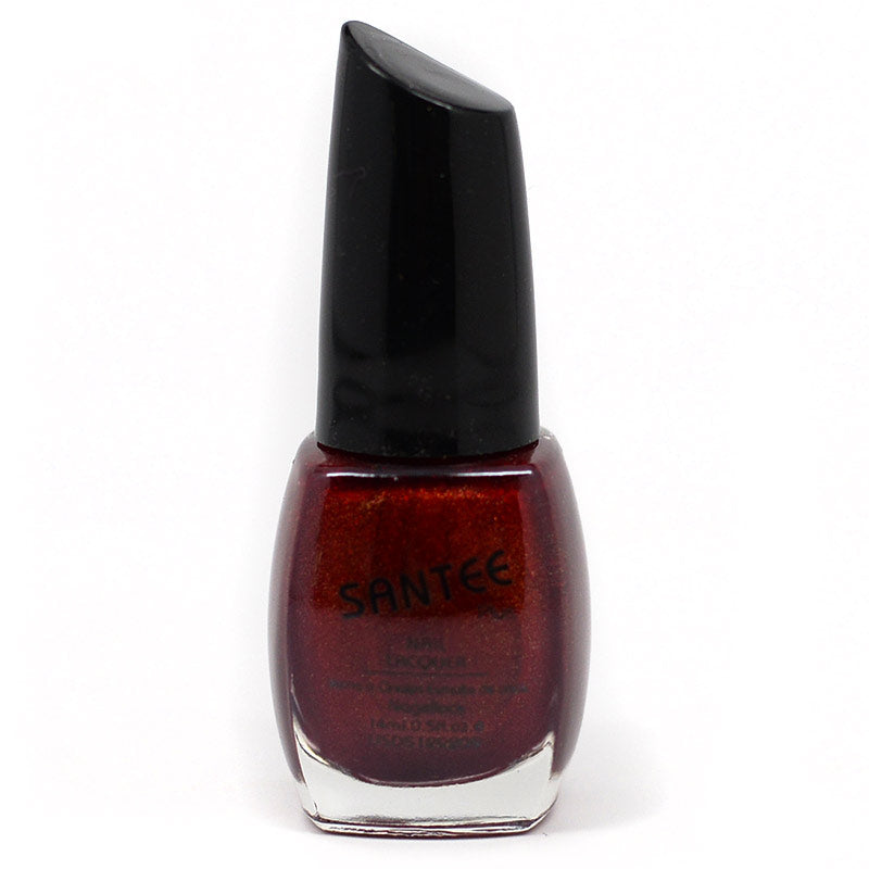 Santee Nail Lacquer - Jewelry Red