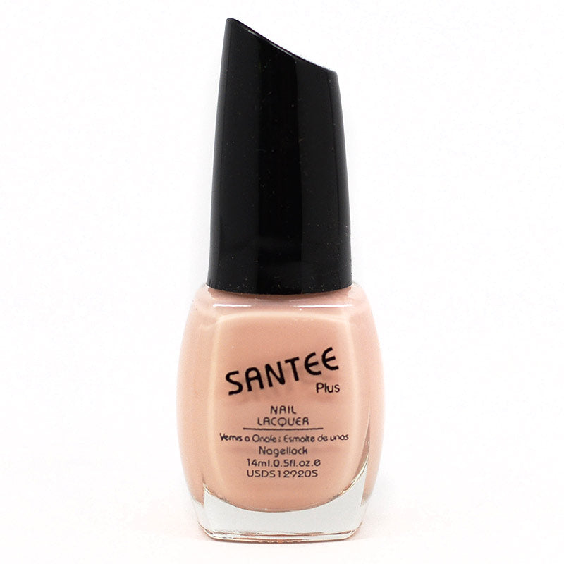 Santee Nail Lacquer - Warm Nude