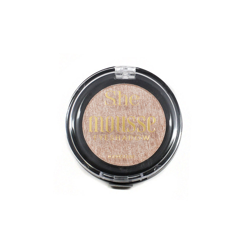 S.he Mousse Eyeshadow - #1