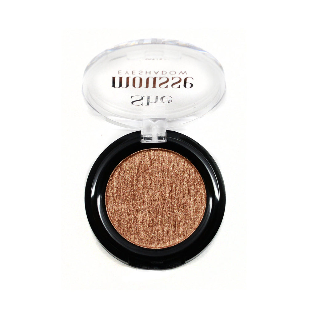 S.he Mousse Eyeshadow - #3