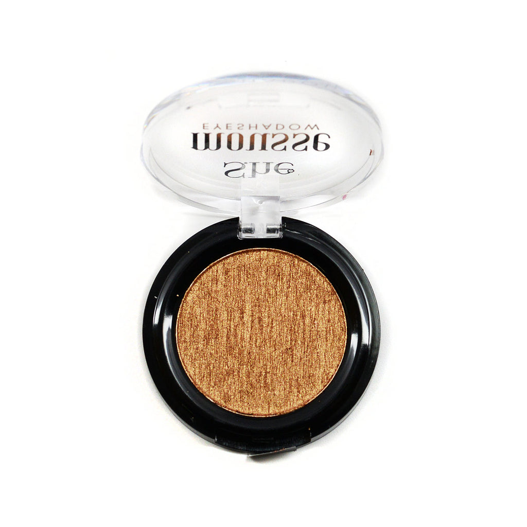 S.he Mousse Eyeshadow - #4