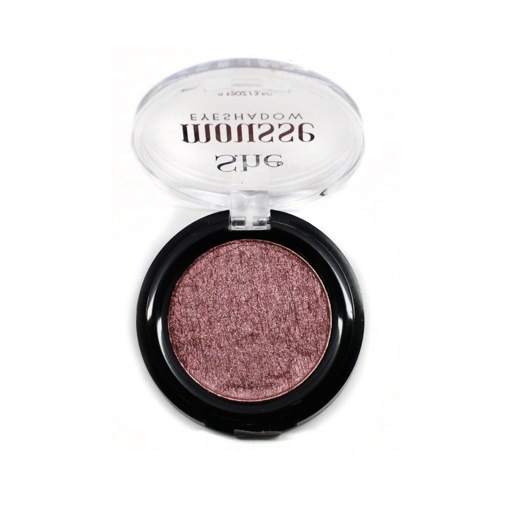 S.he Mousse Eyeshadow - #8