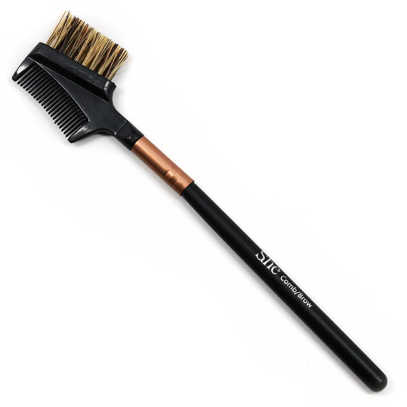 She Makeup Comb/Brow Brush 410
