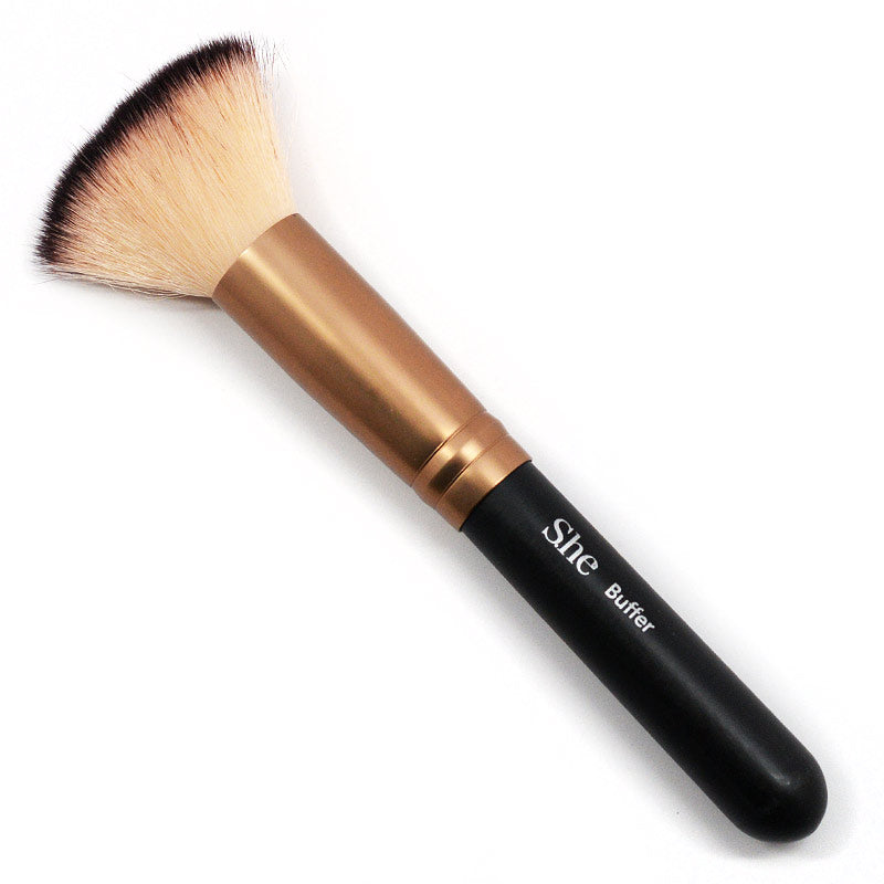 She Makeup Buffer Brush 422