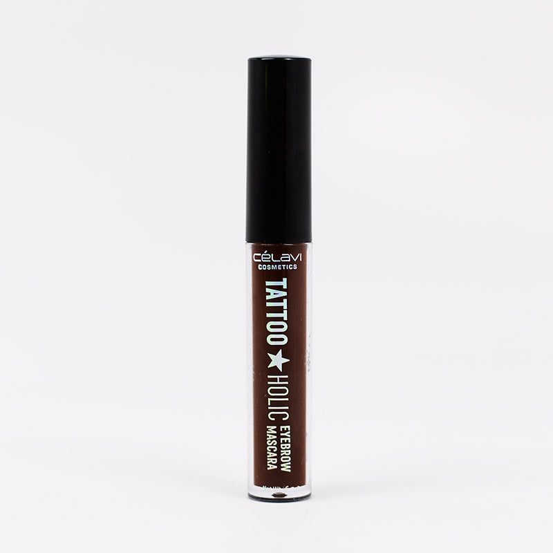 Celavi Tattoo Holic Long Lasting Perfect Brow Eyebrow Mascara