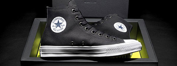Converse- The Chuck Taylor All-Star II