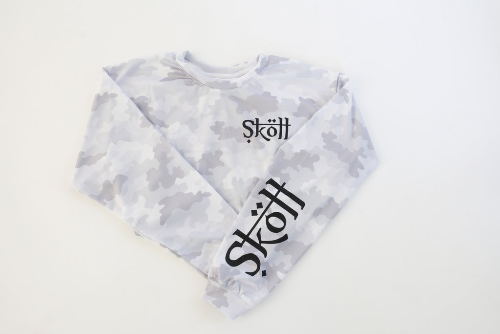 Sköll Gear vs that cheap cotton shirt