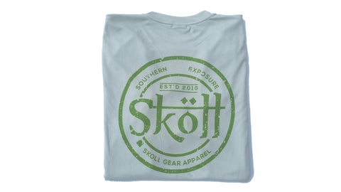 Sköll NEW Men's UPF 50 Sun Shirt