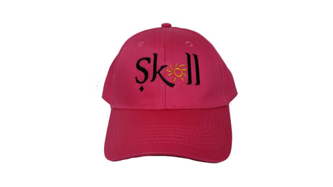 Skoll Kids Lids -Tropical Pink