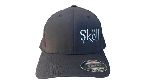 Sköll Flexfit Hat - Dark Blue