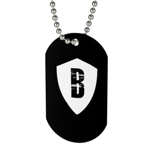 Bodyguard Dog Tag
