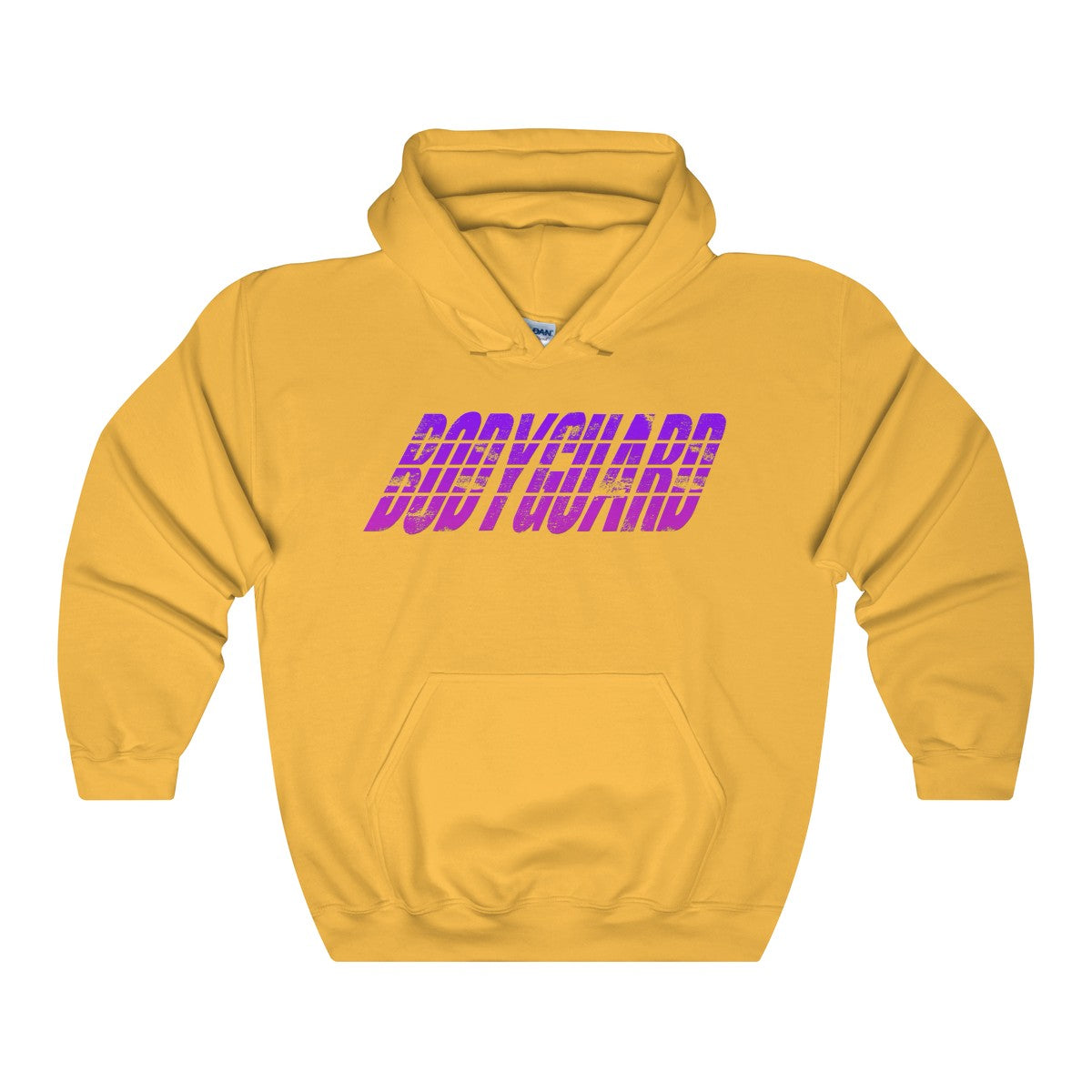 Bodyguard Sport Purple