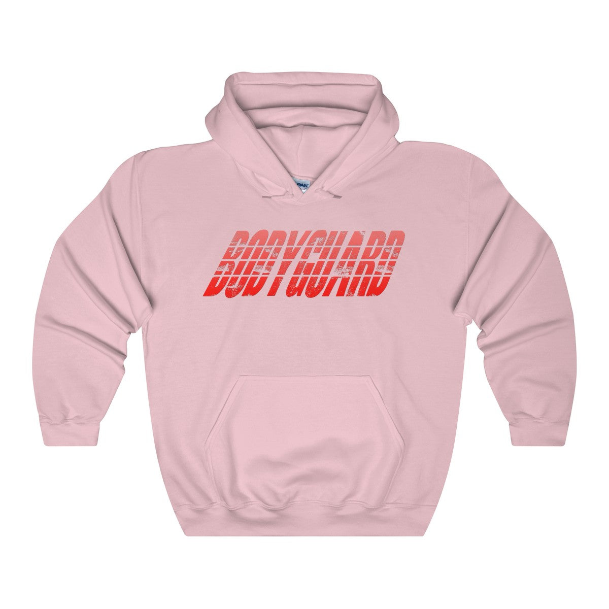Bodyguard Sport Red