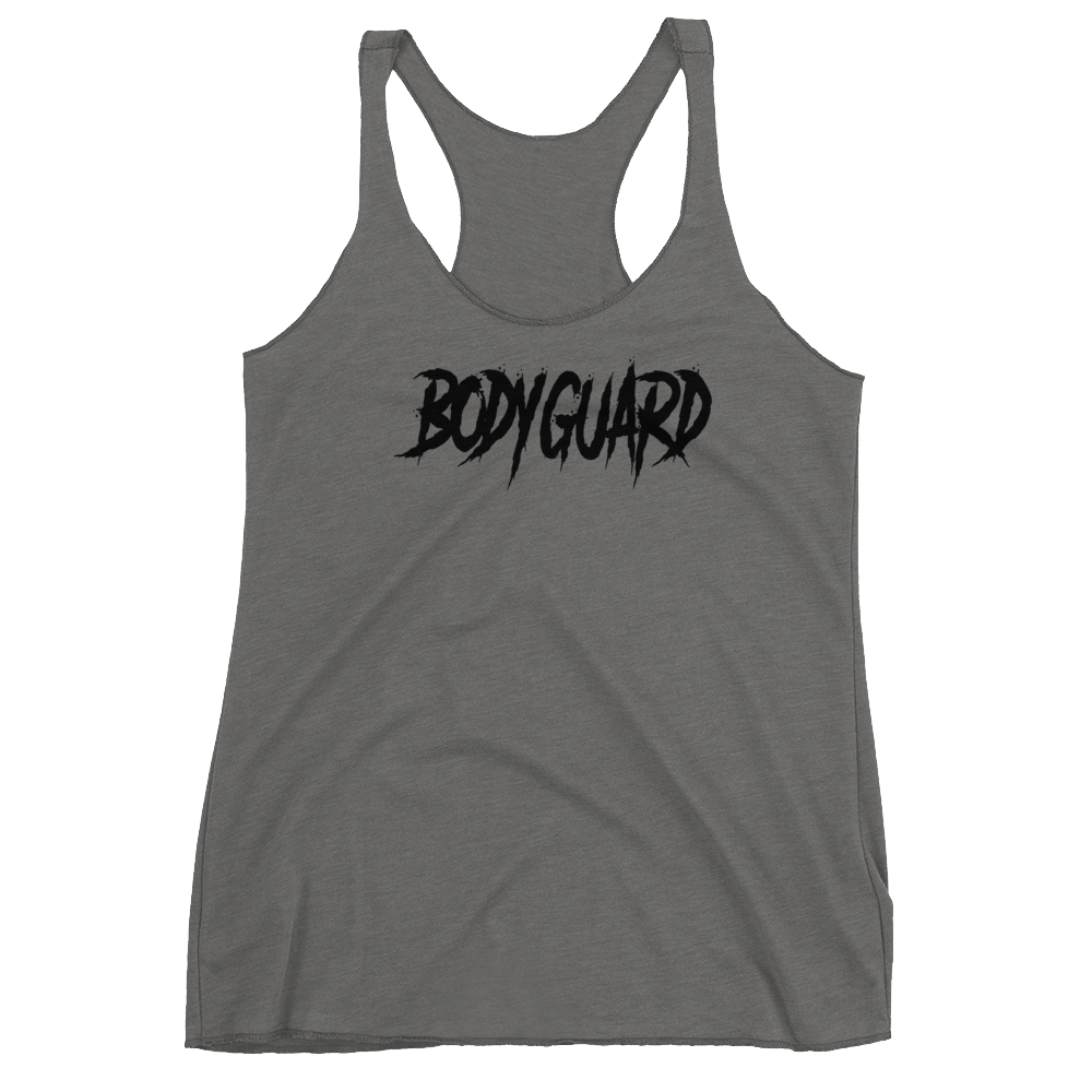 Bodyguard Nation