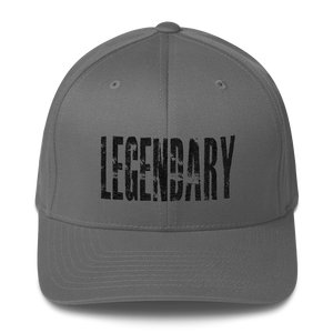Legendary Fitted