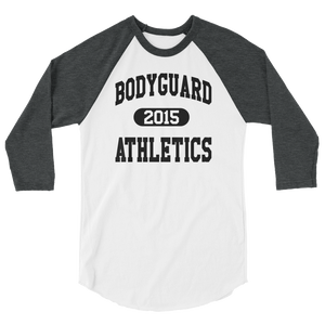 Bodyguard Athletics 3/4