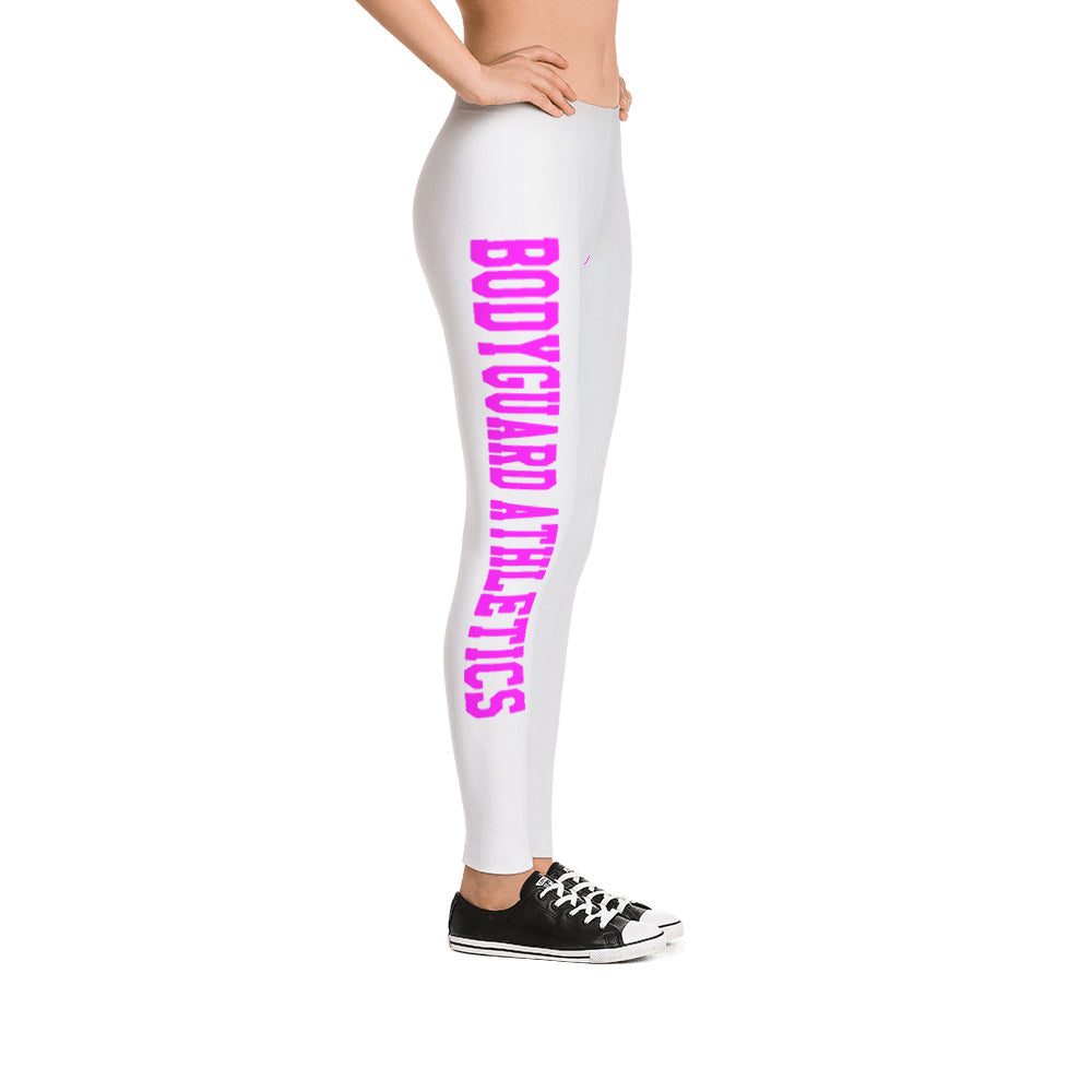 Bodyguard Athletics Pink