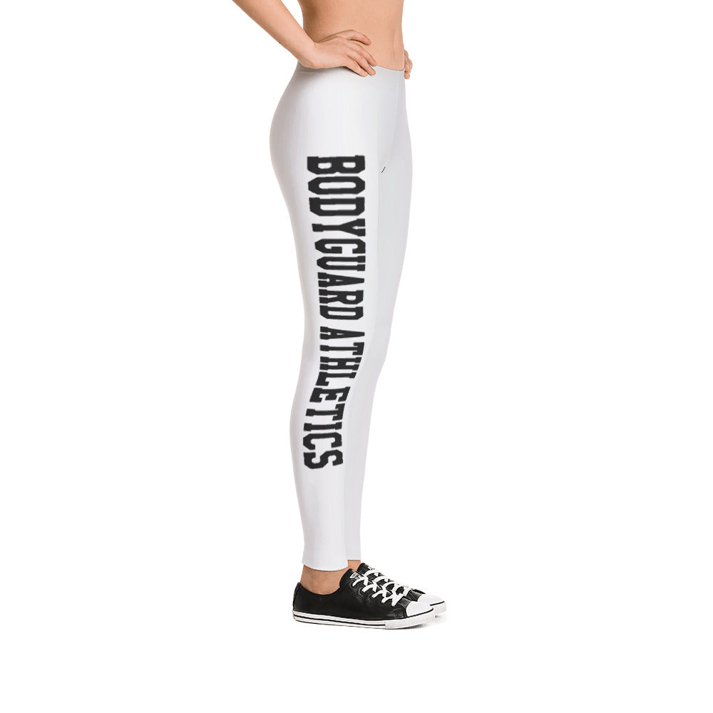 Bodyguard Athletics Black