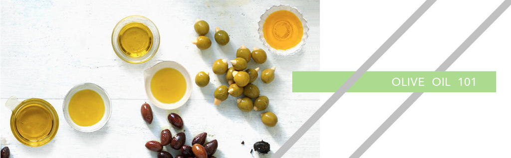 Which Olive Oil Grade Is Better For Cooking?