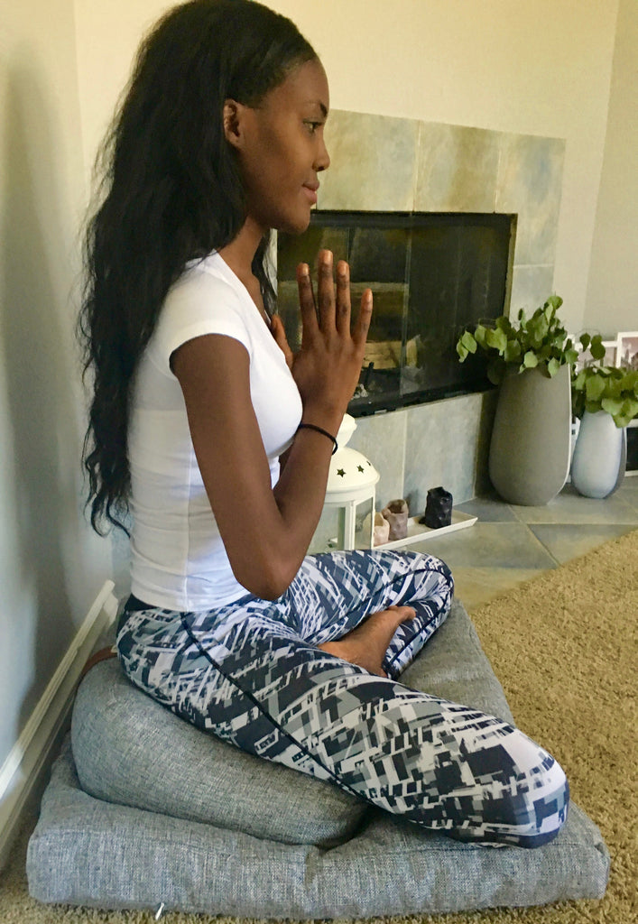 How to Sit Comfortably During Meditation