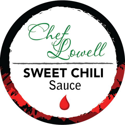Chef Lowell's Sweet Chili Sauce
