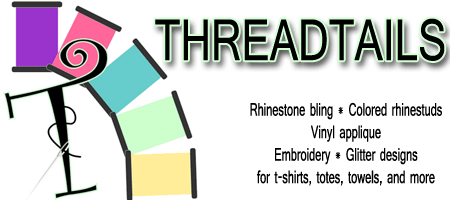 THREADTAILS