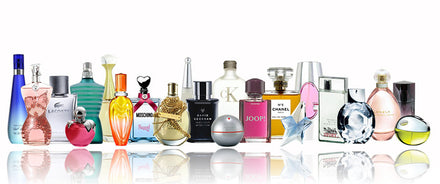 Follow Your Nose: Engineering in Perfumes