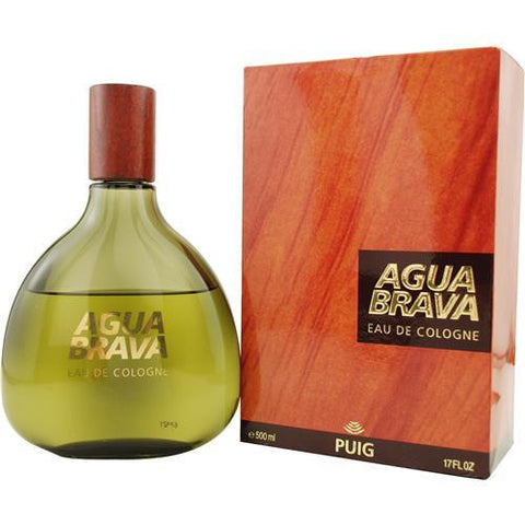 Agua Brava By Antonio Puig Cologne 17 Oz