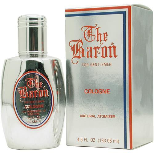 The Baron By Ltl Cologne Spray 4.5 Oz