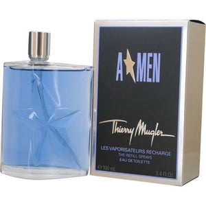Angel By Thierry Mugler Edt Spray Refill 3.4 Oz
