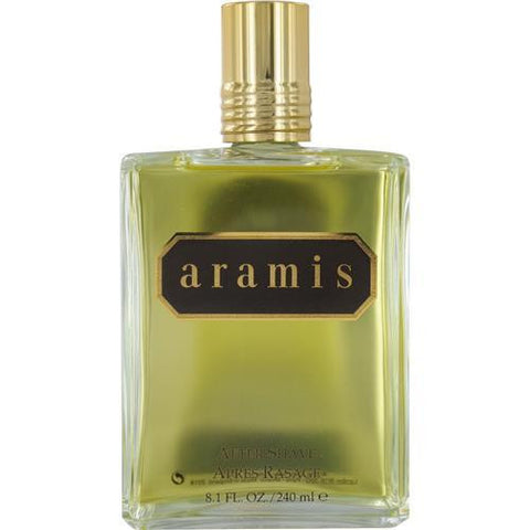 Aramis By Aramis Aftershave 8.1 Oz freeshipping - 123fragrance.net