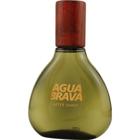 Agua Brava By Antonio Puig Aftershave 3.4 Oz