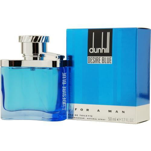 Desire Blue By Alfred Dunhill Edt Spray 1.7 Oz