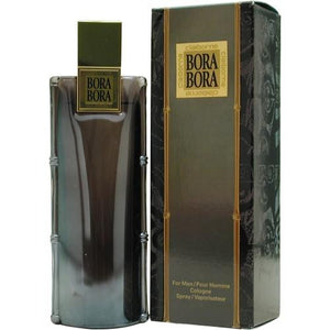 Bora Bora By Liz Claiborne Cologne Spray 3.4 Oz