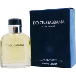 Dolce & Gabbana By Dolce & Gabbana Edt Spray 4.2 Oz