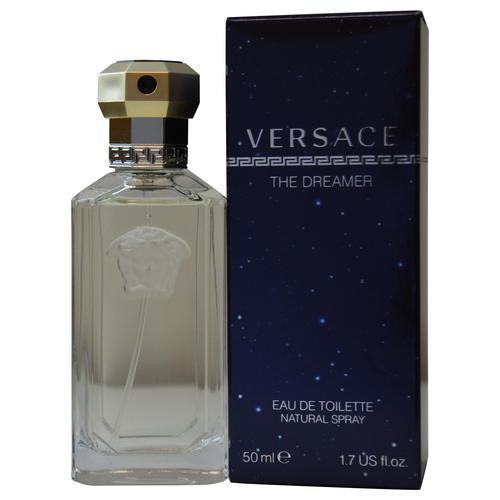 Dreamer By Gianni Versace Edt Spray 1.6 Oz