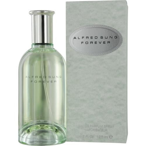 Forever By Alfred Sung Eau De Parfum Spray 4.2 Oz
