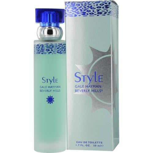 Style By Gale Hayman Edt Spray 1.7 Oz