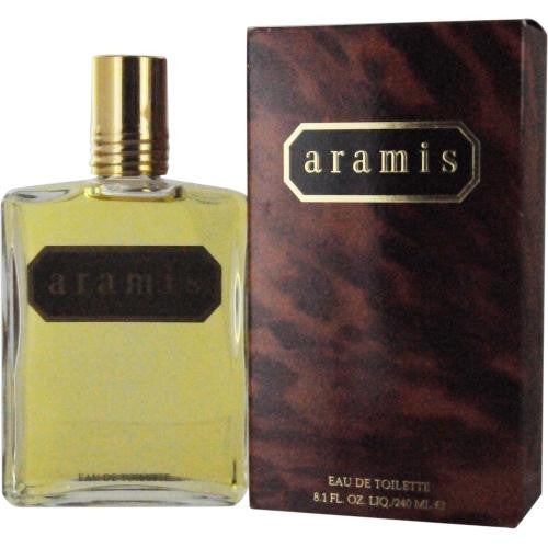 Aramis By Aramis Edt 8.1 Oz