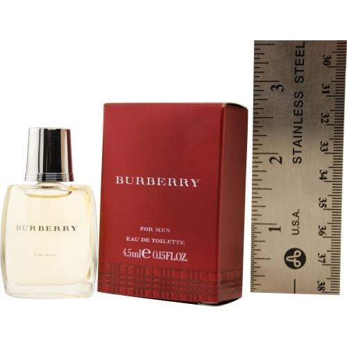 Burberry By Burberry Edt .15 Oz Mini