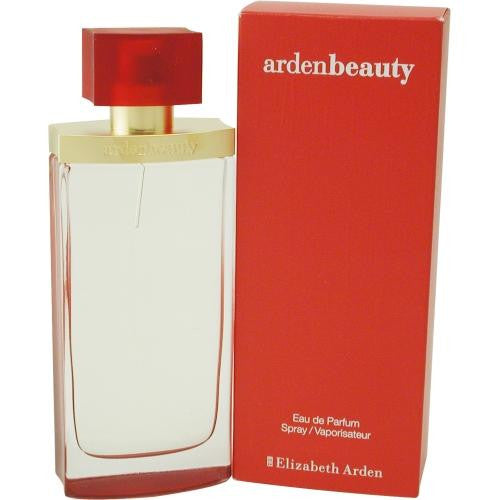 Arden Beauty By Elizabeth Arden Eau De Parfum Spray 3.3 Oz