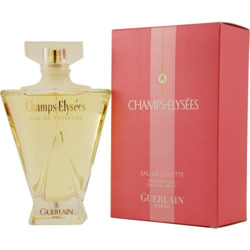 Champs Elysees By Guerlain Edt Spray 1.7 Oz