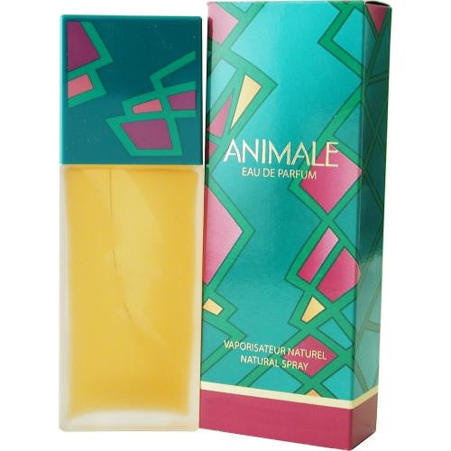 Animale By Animale Parfums Eau De Parfum Spray 3.4 Oz