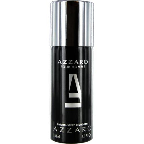 Azzaro By Azzaro Deodorant Spray 5 Oz