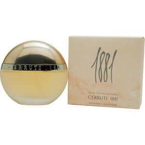 Cerruti 1881 By Nino Cerruti Edt Spray 1.7 Oz