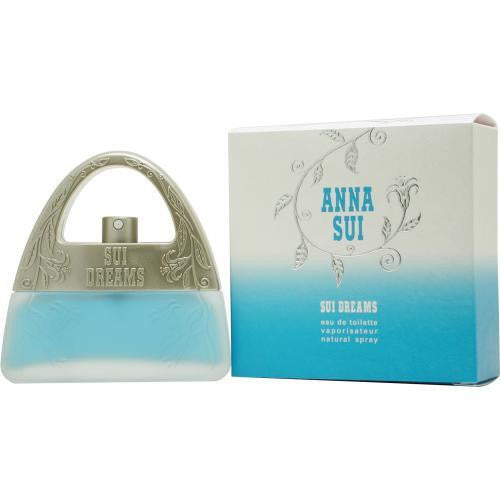 Sui Dreams By Anna Sui Edt Spray 1.7 Oz freeshipping - 123fragrance.net