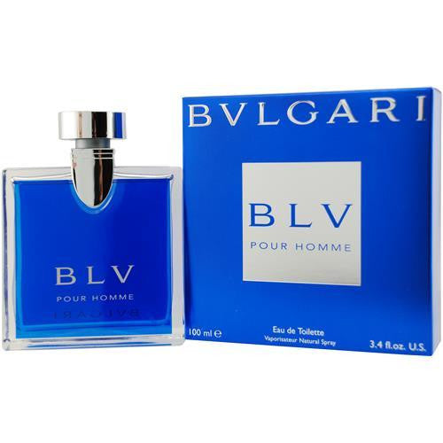 Bvlgari Blv By Bvlgari Edt Spray 3.4 Oz