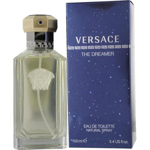 Dreamer By Gianni Versace Edt Spray 3.4 Oz